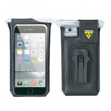 Pouzdro na telefon Topeak SmartPhone DryBag, iPhone 8/7/6/6S
