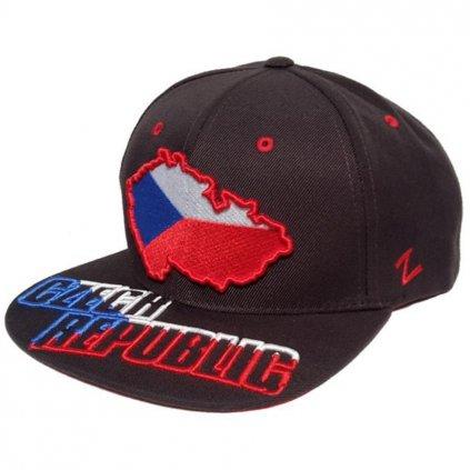 CZECH REPUBLIC STATELINE CSTM 32/5 (CZECH REPUBLIC) C GRY ZW ADJ