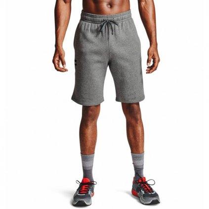 UA Rival Fleece Shorts