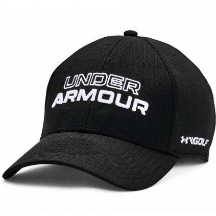 Kšiltovka Under Armour Jordan Spieth kolekce