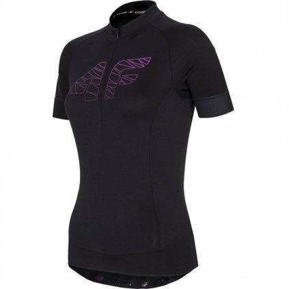 WOMEN'S CYCLING T-SHIRT RKD001