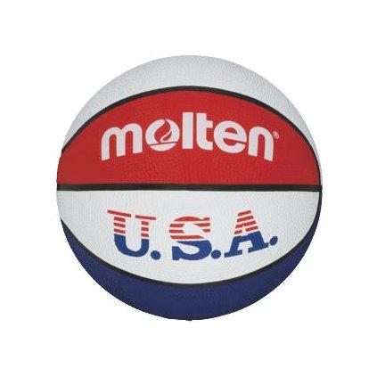 Basketbalový míč MOLTEN BC5R-USA