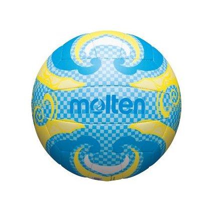 Beachvolejbalový míč MOLTEN V5B1502-C
