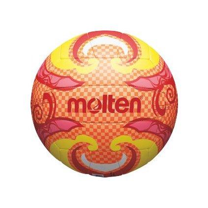 Beachvolejbalový míč MOLTEN V5B1502-O