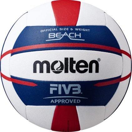 Beachvolejbalový míč MOLTEN V5B5000