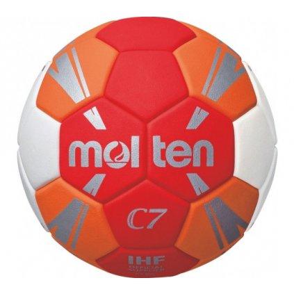Házenkářský míč MOLTEN H0C3500-RO (C7)