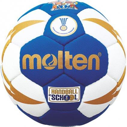 Házenkářský míč MOLTEN H0X1300-BW