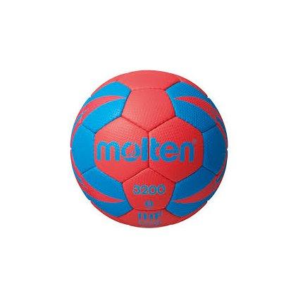 Házenkářský míč MOLTEN H0X3200-RB2