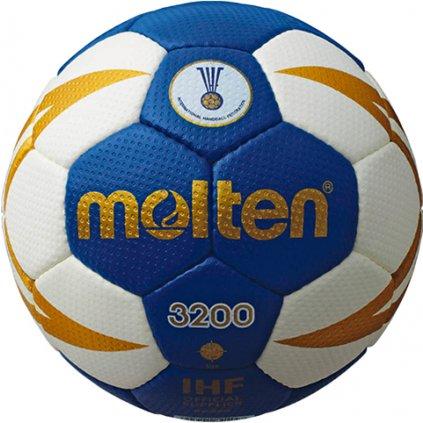Házenkářský míč MOLTEN H1X3200-BW