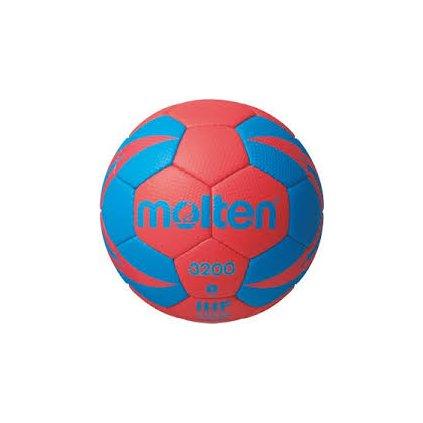 Házenkářský míč MOLTEN H1X3200-RB2