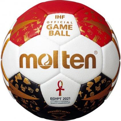 Házenkářský míč MOLTEN H3X5001-M1E