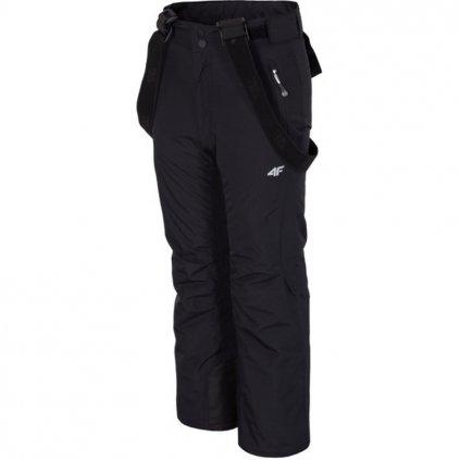 Dětské lyžařské kalhoty BOY'S SKI TROUSERS JSPMN300