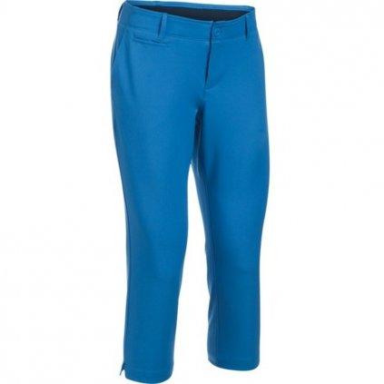 Dámské kalhoty Under Armour Links Capri