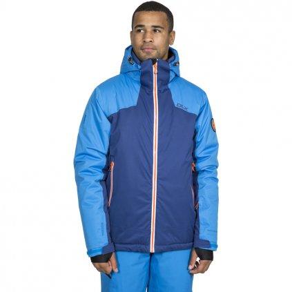 Pánská zimní bunda COULSON - MALE DLX SKI JKT