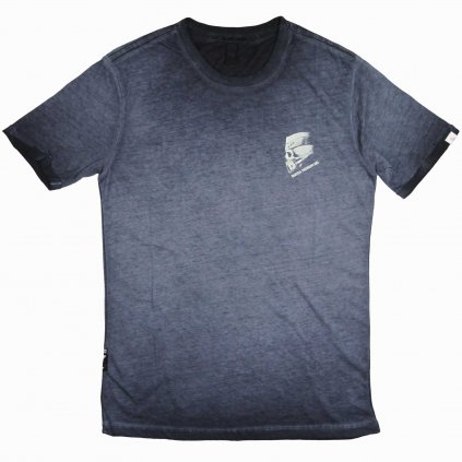 Pánské triko Yakuza Premium T-Shirt, tričko VIN305, šedé, XL