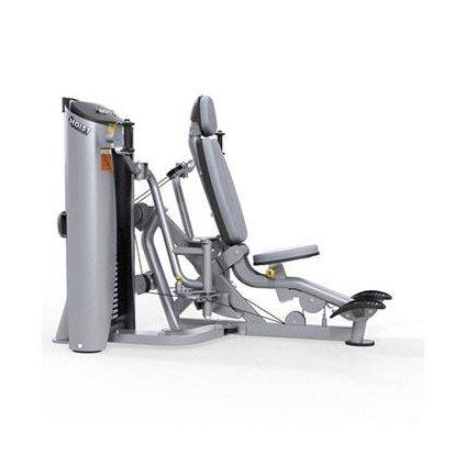 HOIST posilovací stroj na prsní svalstvo - PEC FLY RS-1302