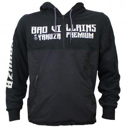 Yakuza Premium bunda Bad Villains 2826, černá, L