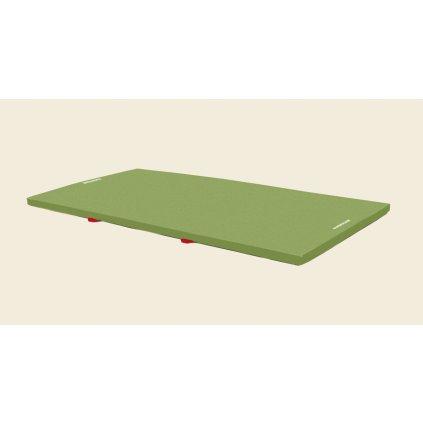 Gymnova Přídavná žíněnka - rozměry 400 x 200 x 10 cm