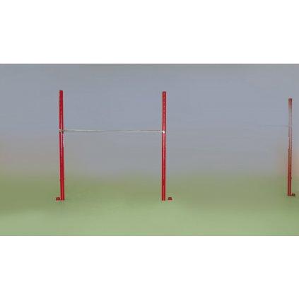 Gymnova Školní hrazda s třemi žerděmi