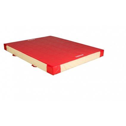 Gymnova Žíněnka standard PVC - rozměry 240 x 200 x20 cm