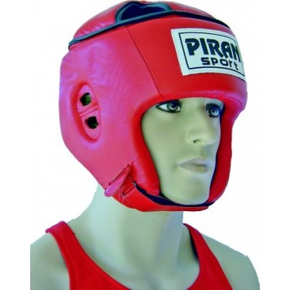 Helma Kickboxer PIR 75