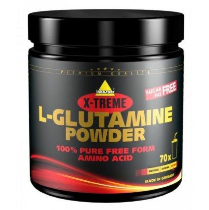 Inkospor L- Glutamine (350 g)