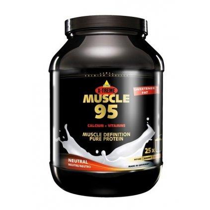 Inkospor Muscle 95 (750 g)