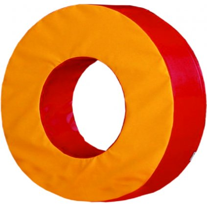Jipast Kruh - průměr 120cm, vnitřní průměr 60cm, síla 30cm