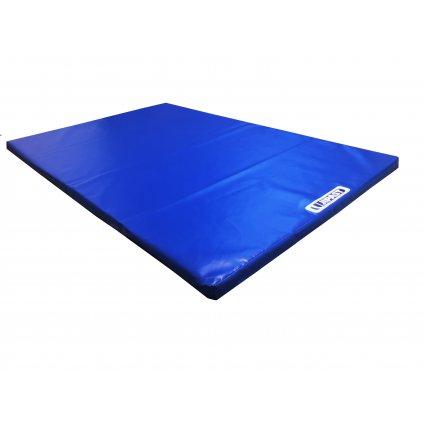 Jipast Žíněnka (cvičební podložka) Ultra Economy - rozměry 150x100 x 4cm