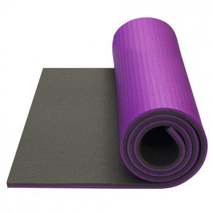 Karimatka Fitness super elastic 190