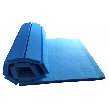 Katalog 2016 Gymnastický koberec RINOFLEX - Rozměry: 600 x 200 x 3,5 cm