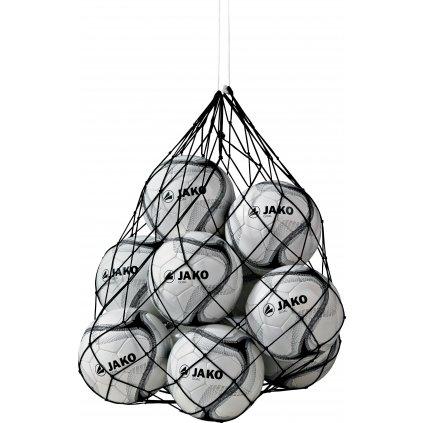 Katalog 2016 Síť na míče - barva černá