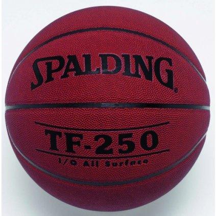 Míč basketbalový Spalding