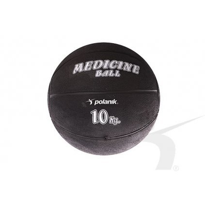 Polanik Medicinbal gumový - hmotnost 10kg PLG-10