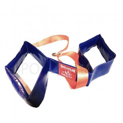 Posilovací pás Muscle belt