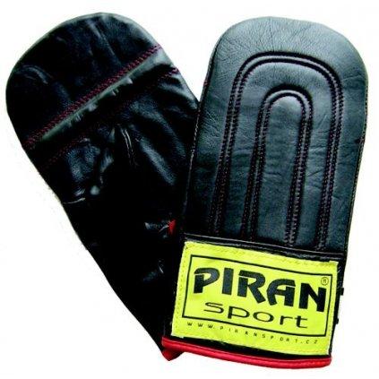 Rukavice Fitness Line pro boj se soupeřem PIR 73 - velikost S