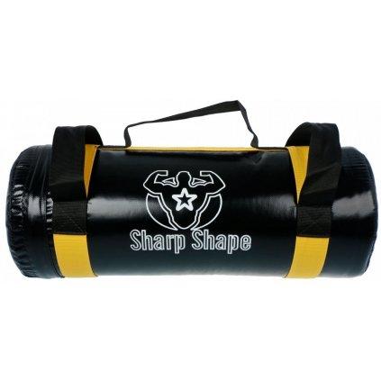 Sharp Shape Power bag - hmotnost 15 kg