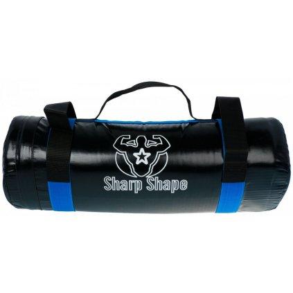 Sharp Shape Power bag - hmotnost 25 kg