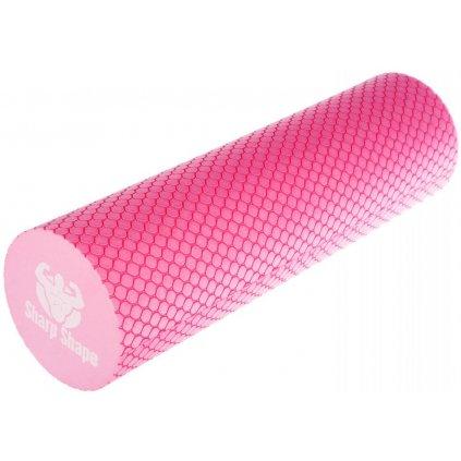 Sharp Shape Rehabilitační válec 2v1 - barva fialová