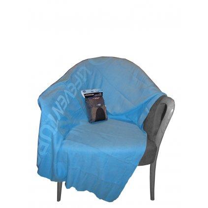 Soft fibre towel - velikost XXL