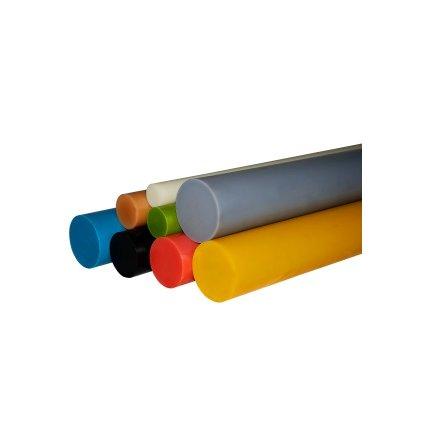 Tyč PVC - průměr 25 mm, délka 1,60m