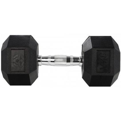 Činka jednoruční - hmotnost 14 kg