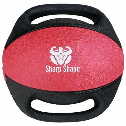 Sharp Shape Medicinbal - hmotnost 4 kg