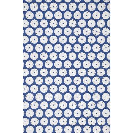 Akupresurní set - barva modrá