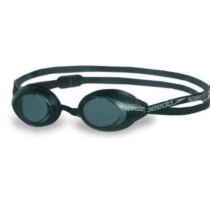 Plavecké brýle SPEEDSOCKED - barva černá