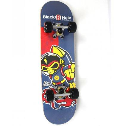 "Skateboard Move Monkey 24"""