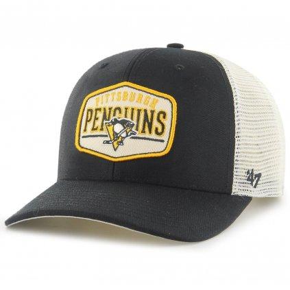Kšiltovka NHL 47 Brand Shumay