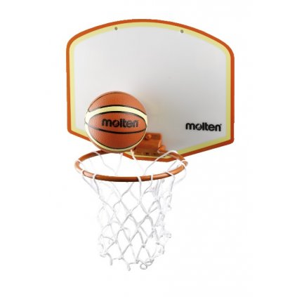 Basketbalová mini deska KB-100V