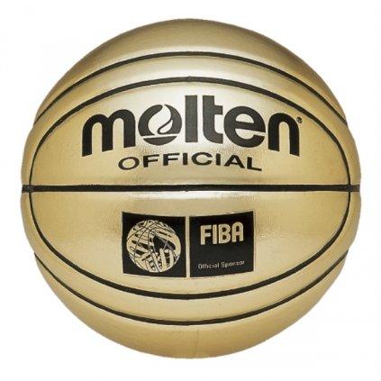 Basketbalový míč MOLTEN BG-SL7