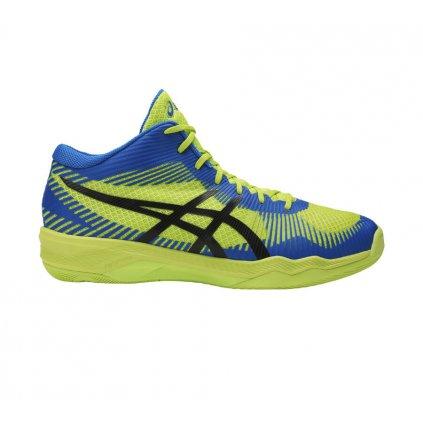 Asics Gel-Volley Elite FF MT B700N kotníková sálová obuv 13